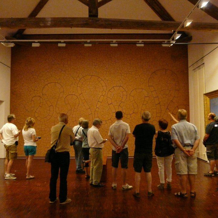 Visite guidée du Musée Gassendi