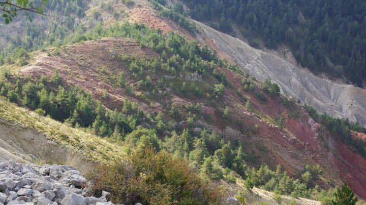 6. L'Ère tertiaire_Pas de terre rouge
